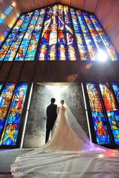 世界の結婚式場34