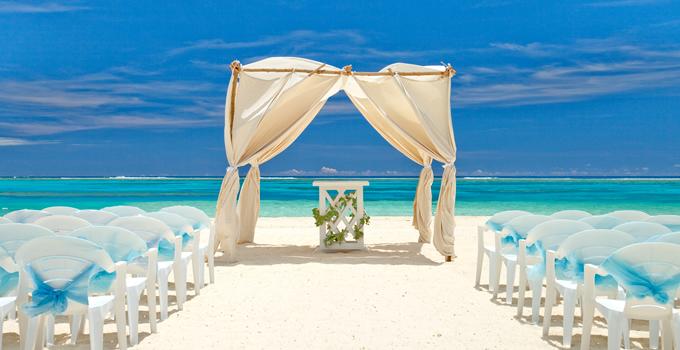 世界の結婚式場43