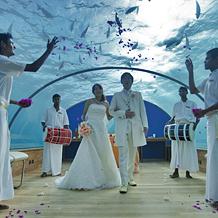 世界の結婚式場50