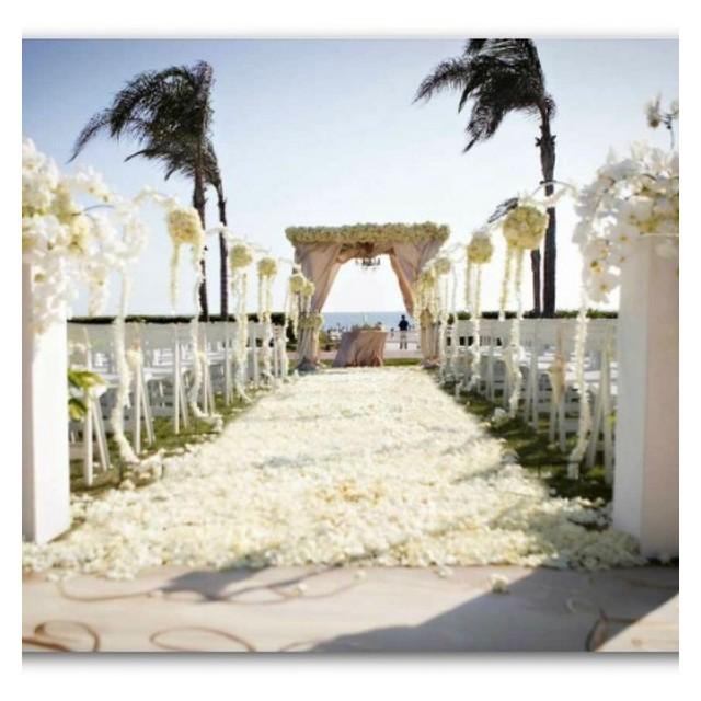 世界の結婚式場55
