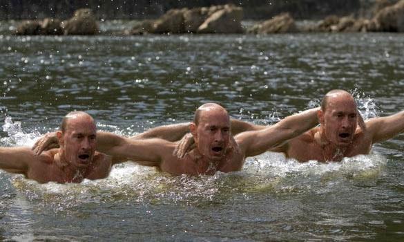 プーチン21