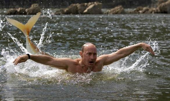 プーチン27
