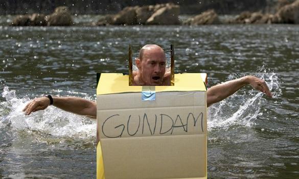 プーチン9