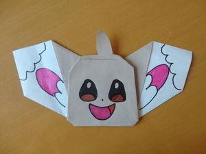 ポケモン折り紙26