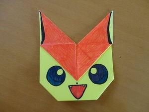 ポケモン折り紙29