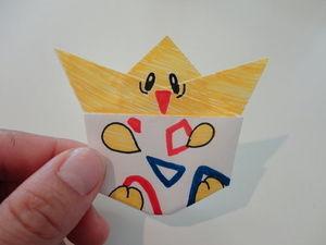 ポケモン折り紙32