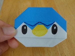 ポケモン折り紙35