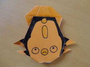 ポケモン折り紙39