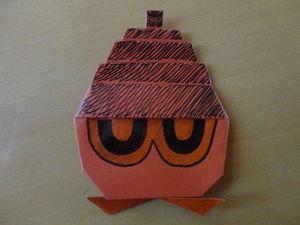 ポケモン折り紙42
