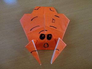 ポケモン折り紙5