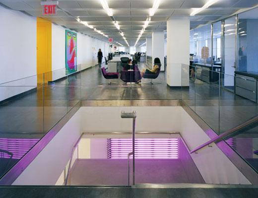 世界の凄いオフィス24