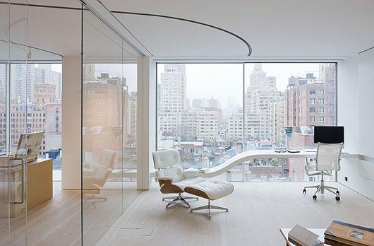 世界の凄いオフィス26