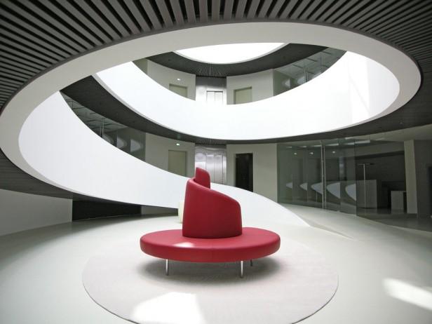 世界の凄いオフィス31