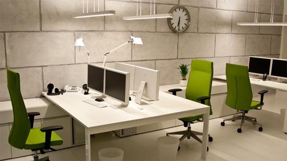 世界の凄いオフィス4