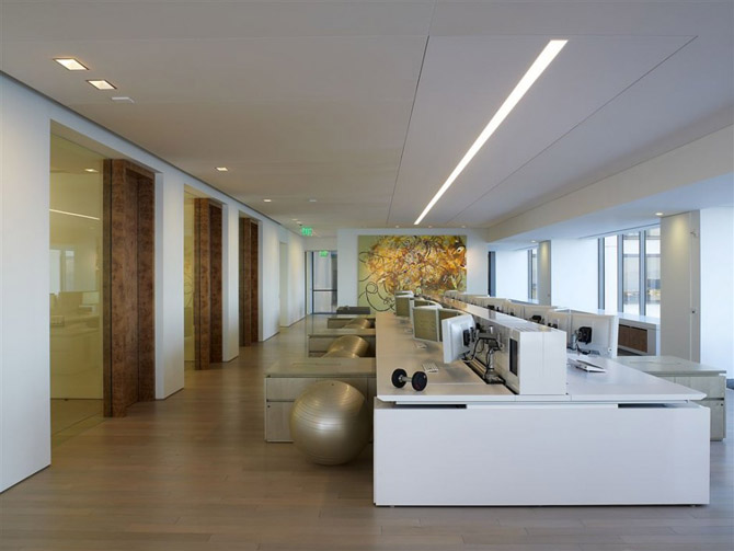 世界の凄いオフィス41