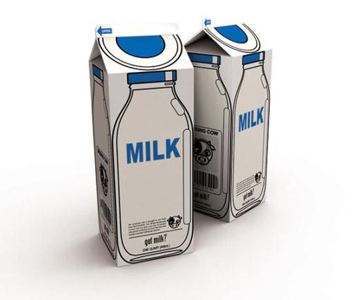 牛乳パック5