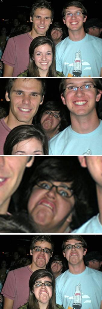 顔が同じになる画像5