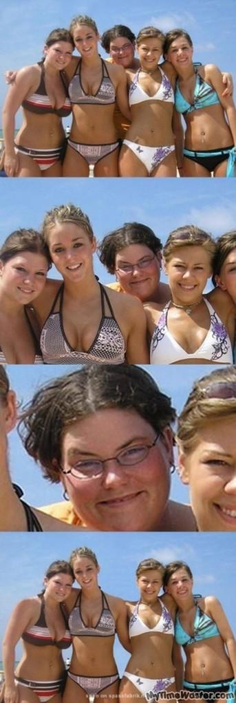 顔が同じになる画像8