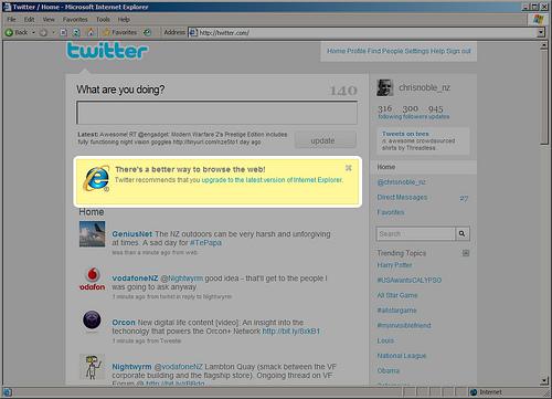 Internet Explorer 64