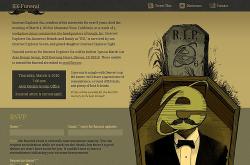 Internet Explorer 611