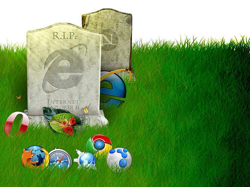 Internet Explorer 629