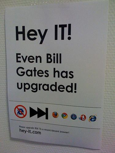 Internet Explorer 630