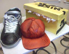 ブランド品のデザイン ケーキ11