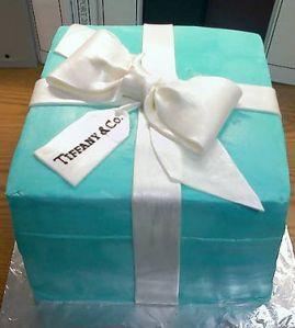 ブランド品のデザイン ケーキ14