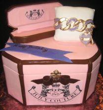 ブランド品のデザイン ケーキ16