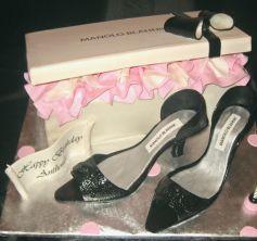 ブランド品のデザイン ケーキ32