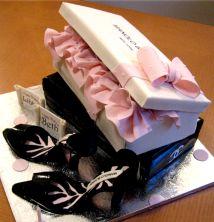 ブランド品のデザイン ケーキ33