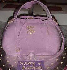 ブランド品のデザイン ケーキ7