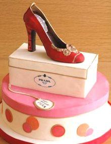 ブランド品のデザイン ケーキ8
