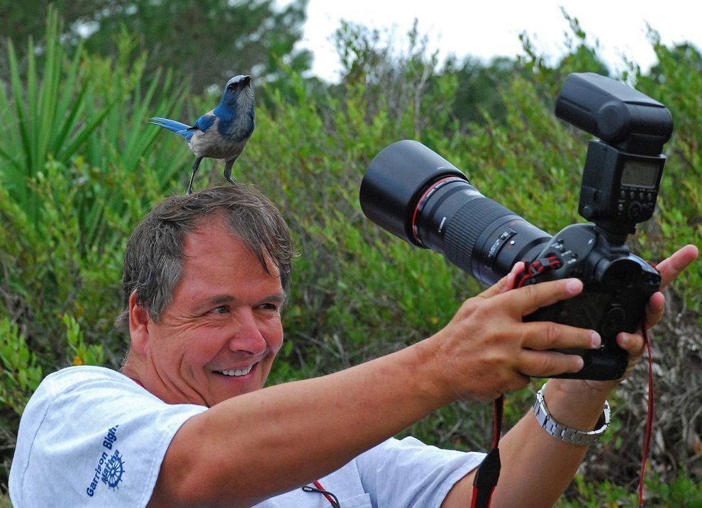 カメラマンと仲良くなってしまった動物達5