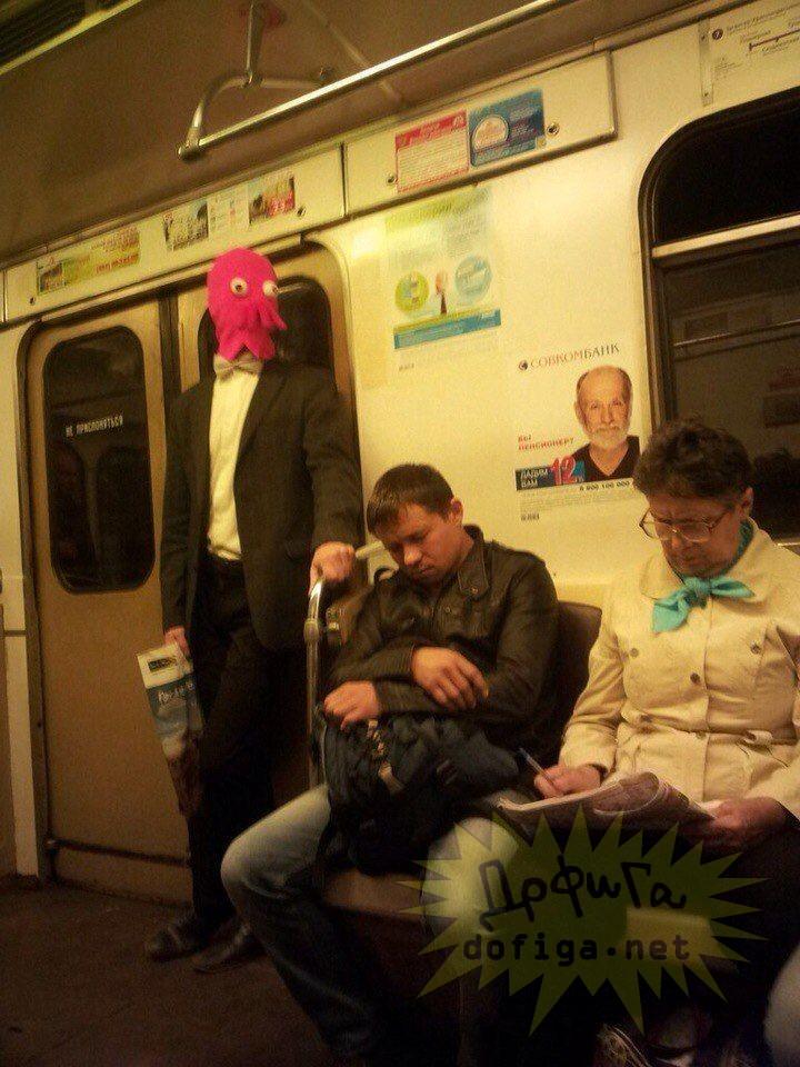 地下鉄74