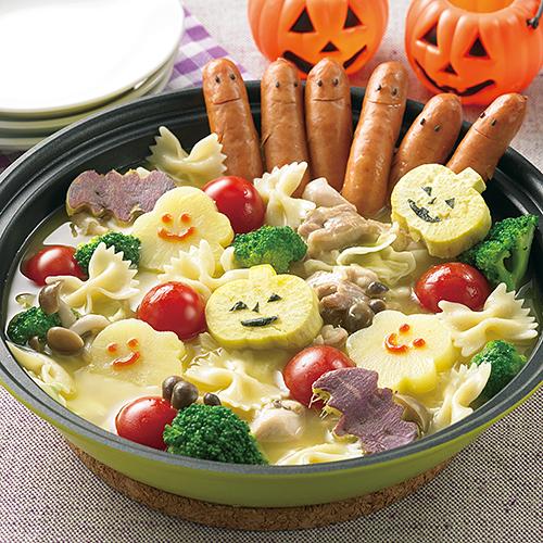 ハロウィン料理7