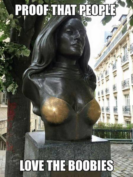 海外美女のsexy写真3