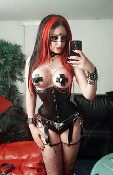 海外美女のsexy写真34