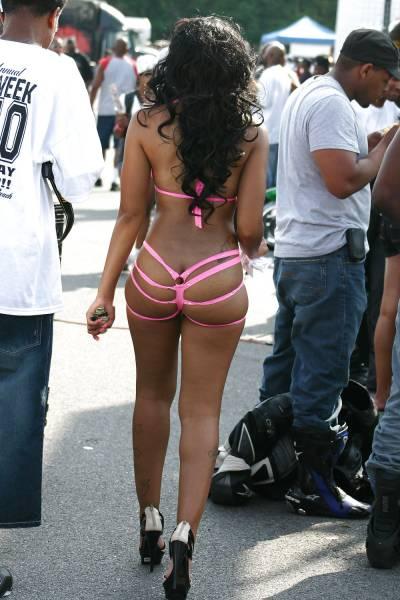 海外美女のsexy写真42