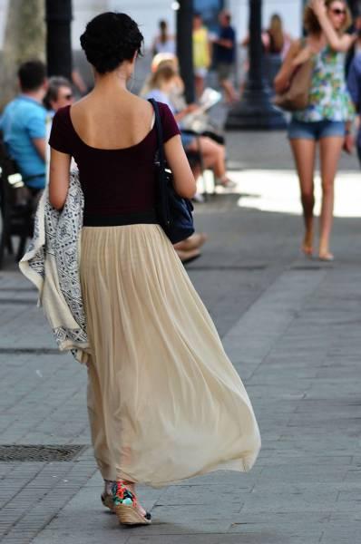 海外美女のsexy写真44