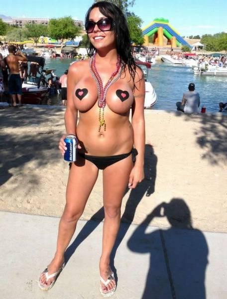 海外美女のsexy写真61