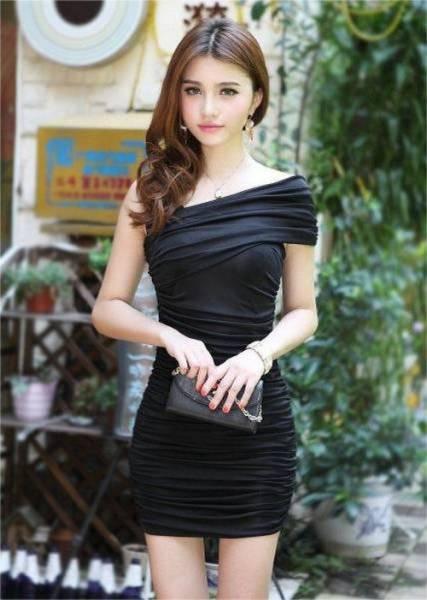 海外美女25