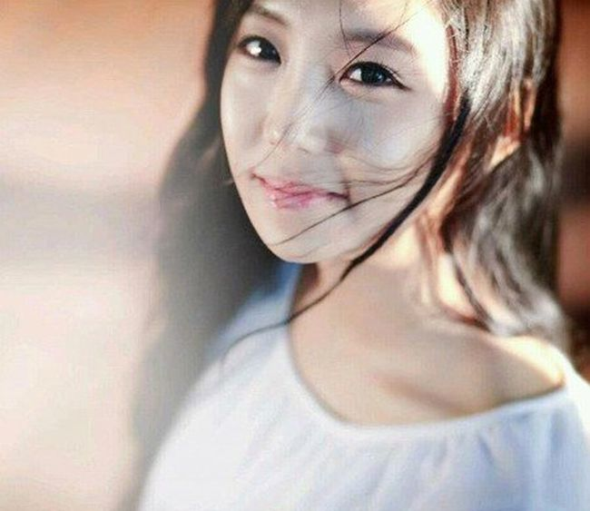 韓国で最も美しい女性警察官4