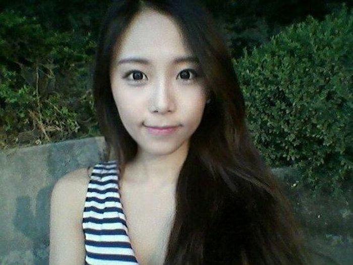 韓国で最も美しい女性警察官6