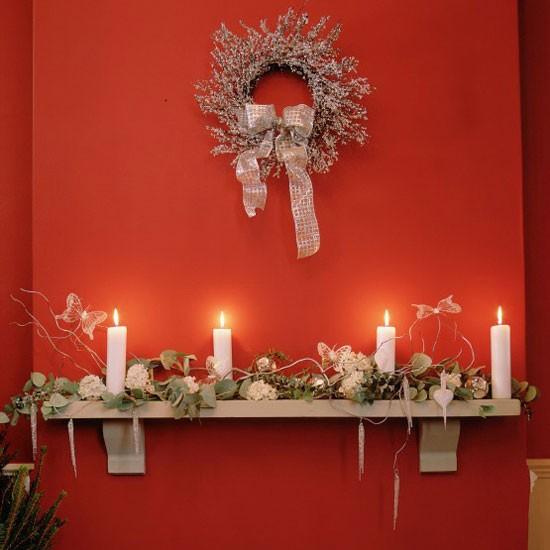 クリスマス インテリア22