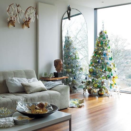 クリスマス インテリア26