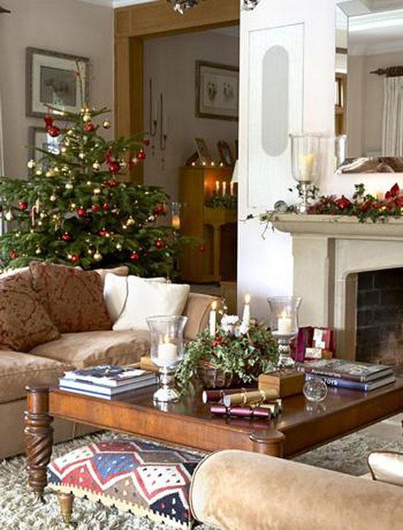 クリスマス インテリア3
