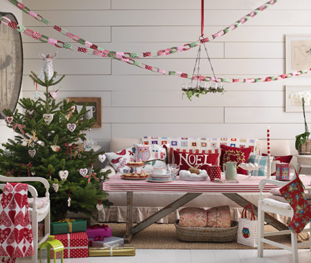 クリスマス インテリア40