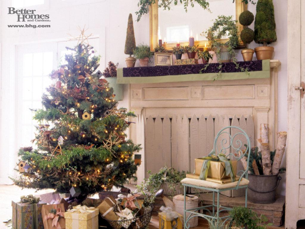 クリスマス インテリア42