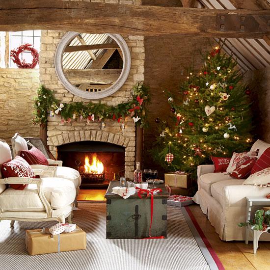 クリスマス インテリア44